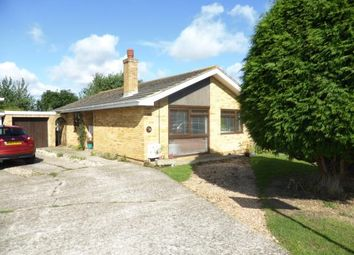 Thumbnail 3 bed bungalow for sale in Taylors Lane, St. Marys Bay, Romney Marsh, Kent
