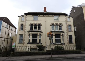 Thumbnail 18 bed property for sale in Walter Road, City Centre, Swansea