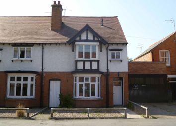 Thumbnail 3 bed terraced house to rent in Laburnum Cottages, Grove Road, Stratford-Upon-Avon