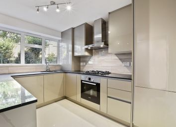 Thumbnail 3 bed flat to rent in Kimberley Road, Brondesbury