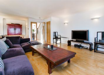 Thumbnail 2 bed flat to rent in Boatrace Court, 69 Mortlake High Street, London