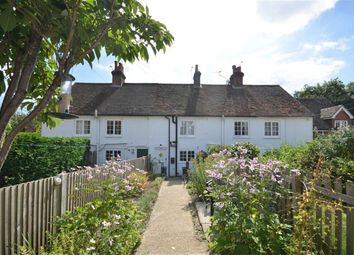 Thumbnail 2 bedroom terraced house for sale in Wire Cut, Frensham, Farnham