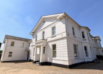 Thumbnail 2 bedroom flat to rent in Kenilworth Road, Leamington Spa