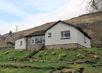 Thumbnail 3 bed bungalow for sale in Craigdochart, Craignavie Road, Killin