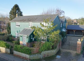 Thumbnail 4 bed detached house for sale in Bear Street, Nayland, Suffolk