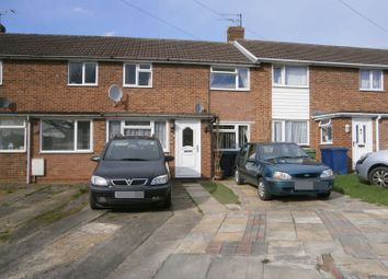 Thumbnail 3 bed terraced house for sale in Kingston Road, Northway