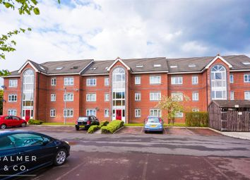 Thumbnail 2 bed flat for sale in Phaeton Close, Howe Bridge, Atherton, Greater Manchester