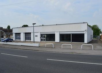 Thumbnail Commercial property to let in 636 Galleywood Road, Chelmsford