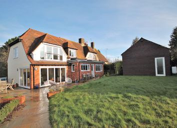 3 bed semi-detached house for sale in Sinnocks, West Chiltington, Pulborough RH20