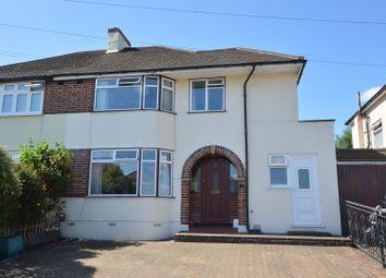 Rhodrons Avenue, Chessington, Surrey. KT9. 3 bed semi-detached house