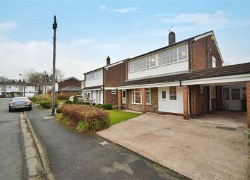 Thumbnail 4 bed detached house to rent in Abingdon Road, Bramhall, Stockport, Cheshire