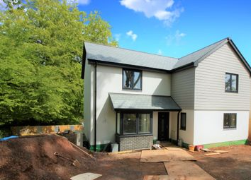 4 bed detached house for sale in Bendarroch Road, West Hill, Ottery St Mary, Devon EX11