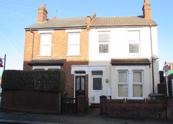 Thumbnail 1 bed flat for sale in Gordon Road, Harrow