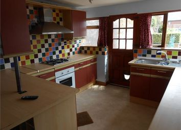 Thumbnail 2 bed terraced house to rent in Clarence Street, Sandfields, Swansea
