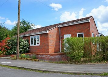 Thumbnail 2 bed detached bungalow for sale in Cherry Bounds Road, Girton, Cambridge