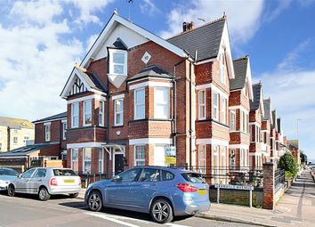 Thumbnail 4 bed semi-detached house for sale in Granville Avenue, Broadstairs, Kent
