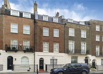 2 bed maisonette for sale in Ebury Street, London SW1W