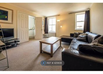 Thumbnail Room to rent in Parkwood House, London