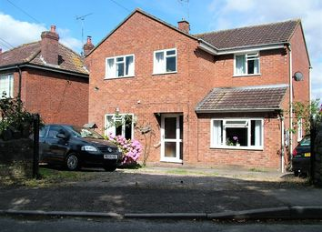 Thumbnail 3 bed detached house for sale in Station Road, Wotton-Under-Edge