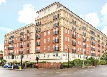 Thumbnail 3 bed flat for sale in Kings Lodge, Pembroke Road, Ruislip, Greater London