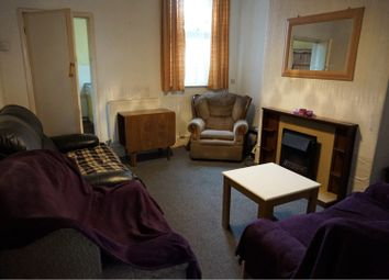 Thumbnail 2 bedroom terraced house for sale in Cauldon Road, Shelton, Stoke-On-Trent