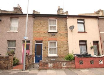 Thumbnail 3 bedroom terraced house for sale in Suffolk Road, Dartford, Kent