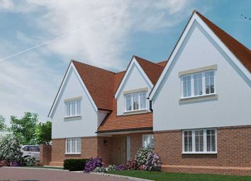 Thumbnail 5 bed detached house for sale in Fen Lane, Bulphan, Upminster