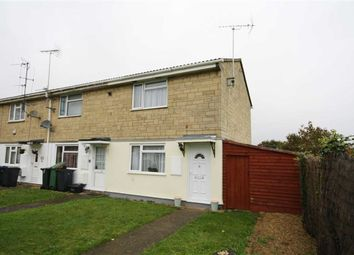 Thumbnail 2 bed end terrace house for sale in Culverwell Road, Chippenham, Wiltshire