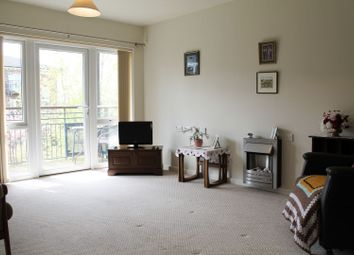 Thumbnail 1 bed property for sale in Rolls Avenue, Crewe