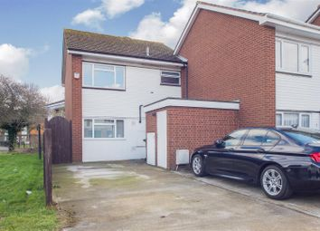Thumbnail 3 bed property for sale in Bloomsbury Close, Epsom