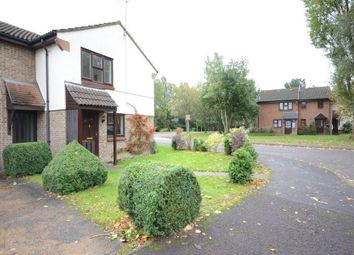 Thumbnail 1 bed property to rent in Chisbury Close, Forest Park, Bracknell
