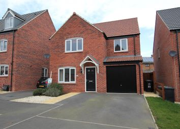 Thumbnail 4 bed property for sale in Walden Close, Chellaston, Derby