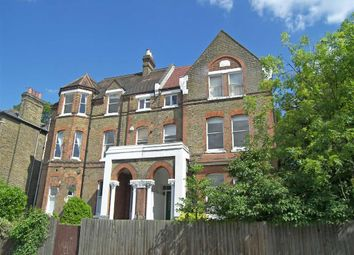 Thumbnail 1 bed property to rent in Abbeville Road, London