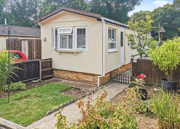 2 bed mobile/park home for sale in Oak Avenue, Radley, Abingdon OX14