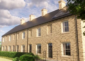 Thumbnail 3 bed detached house for sale in Mill Lane, Martin, Lincoln, Lincolnshire