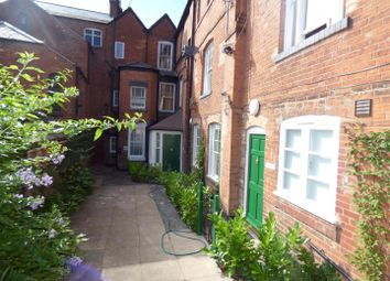 Thumbnail 1 bed cottage to rent in High Street, Bromsgrove