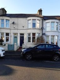 Thumbnail 3 bed terraced house for sale in Picton Avenue, Runcorn, Cheshire