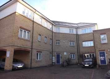 Thumbnail 2 bed flat for sale in Broomfield Road, Chelmsford, Essex
