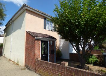 Thumbnail 2 bed end terrace house to rent in Eliza Place, Gosport