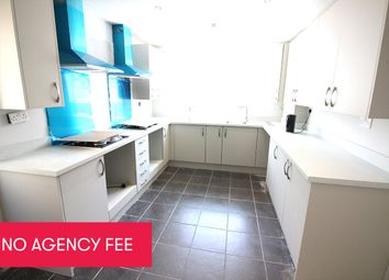 Thumbnail 4 bed terraced house to rent in Dogfield Street, Cathays, Cardiff