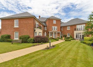 Thumbnail 2 bed flat for sale in Beacon Avenue, Kings Hill, West Malling