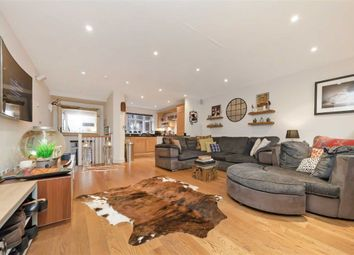 Thumbnail 2 bed flat for sale in Barnard Road, London