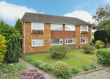 Thumbnail 2 bed maisonette for sale in Tredwell Close, Bickley, Bromley