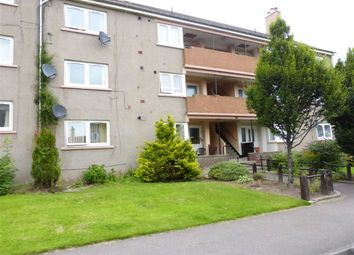 Thumbnail 2 bed flat for sale in Rannoch Road, Perth, Perthshire