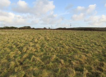 Land for sale in Croft Common, Troon, Camborne TR14