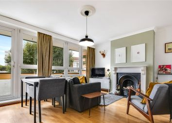 Thumbnail 2 bed flat for sale in Fairfoot Road, Bow, London