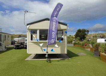 Thumbnail 3 bedroom mobile/park home for sale in A.B.I Vista, Prestatyn, Denbighshire