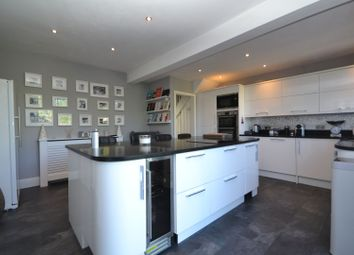 Thumbnail 4 bed semi-detached house for sale in Senga Road, Wallington