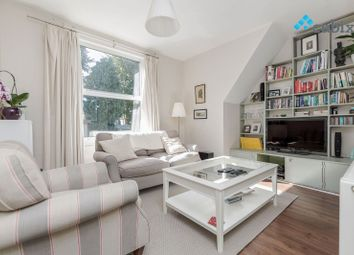 Thumbnail 2 bed flat for sale in Trevelyan Road, London