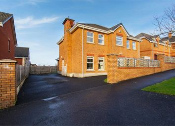 Thumbnail 5 bed detached house for sale in Hopefield Gardens, Portrush, County Antrim